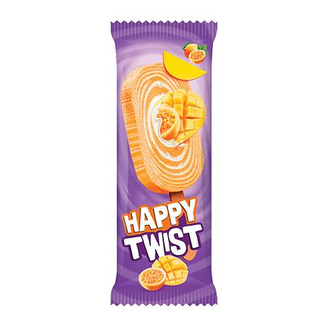Happy Twist Mango-Marakuja