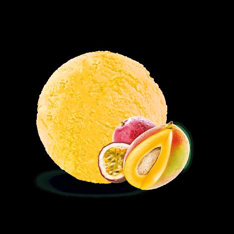 Zielona Budka Mango-Marakuja
