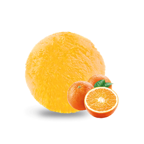 Zielona Budka Pomarańczowy