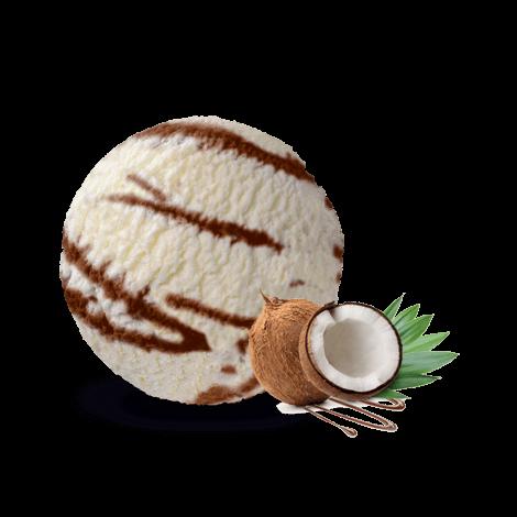 Zielona Budka Rajski Kokos