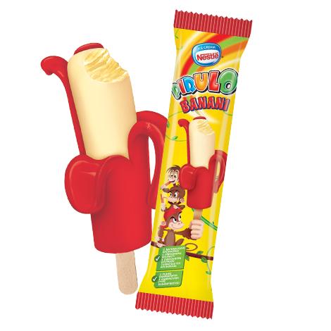 Pirulo Red banani