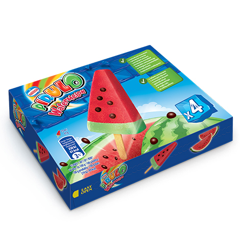 Pirulo Watermelon